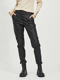 .OBJECT čierne nohavice