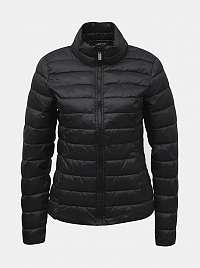 Only čierne zimné bunda Tahoe