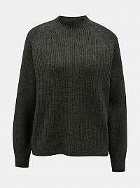 Only khaki dámsky sveter