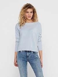 Only modrý sveter Amalia