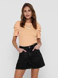 Only oranžové tričko Onelly