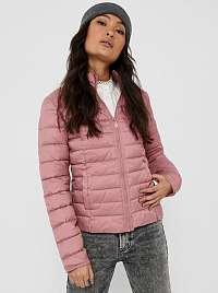 Only ružové zimné bunda Tahoe