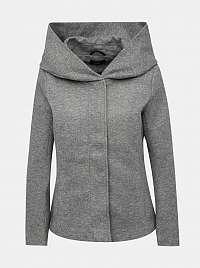 Only sivé kabát Sedona