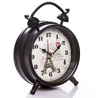 Originálne hodiny Budík Paris