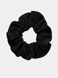 Pieces čierna gumička Marie