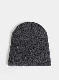 Pieces sivé čiapka Kimmie