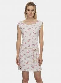 Ragwear sivé šaty