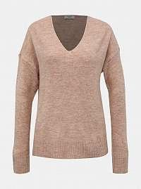 Ružový sveter Jacqueline de Yong Tea