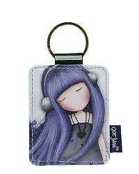 Santoro kľúčenka Dear Alice