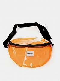 Spiral oranžové ľadvinka