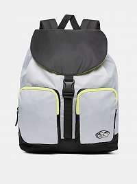 Svetlo modrý ruksak VANS