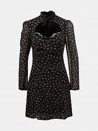 Tally Weijl čierne šaty
