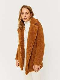 Tally Weijl hnedé kabát