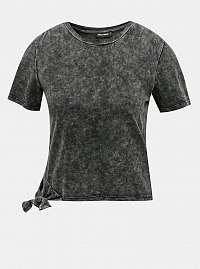 Tally Weijl sivé tričko