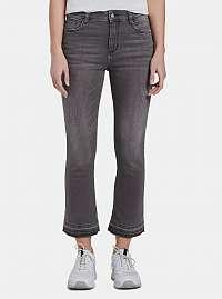 Tom Tailor sivé džínsy