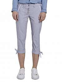 Tom Tailor sivé nohavice