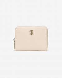 Tommy Hilfiger béžová peňaženka Essence Medium