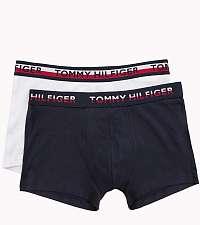Tommy Hilfiger farebný 2 pack boxeriek 2P Trunk - S