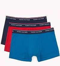 Tommy Hilfiger farebný 3 pack boxeriek Premium Essentials - S
