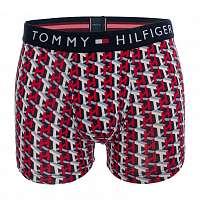 Tommy Hilfiger pánske boxerky Trunk Corporate