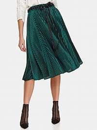 TOP SECRET zelené sukňa