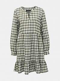 Vero Moda khaki šaty Kimi