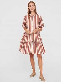 Vero Moda šaty Delta