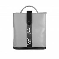 Vuch sivé ruksak Daffne