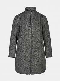 Zizzi sivý kabát