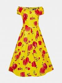 Žlté kvetované MIDIS Dolly & Dotty