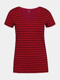 ZOOT Baseline červené dámske tričko Aliki