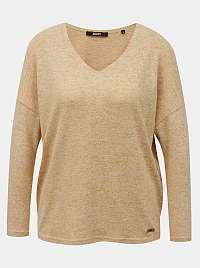ZOOT Baseline hnedé dámsky sveter Adelaide