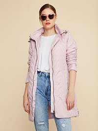 ZOOT Baseline ružové kabát Molly