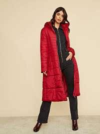 ZOOT červené kabát