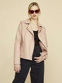 ZOOT ružové bunda Cheryl