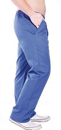 ALBERT - pánske voľnočasové nohavice