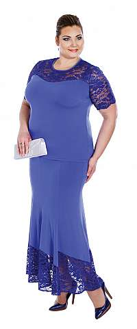 AMINA - sukňa 90 - 95 cm