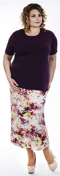 Anastázie - sukňa 80 cm