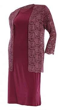 bály šaty 120 - 125 cm