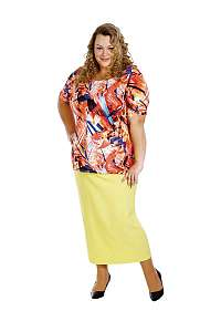 COTY - sukňa 80 cm