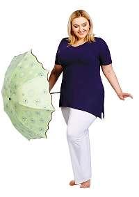 Dámsky skladacia dáždnik