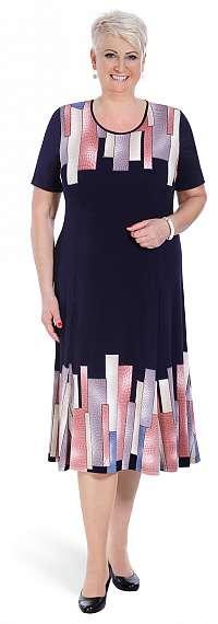 DONATA - šaty krátky rukáv 120 - 125 cm
