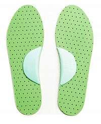 Dr. Grepl Detské vložky do topánok s ortoklenkem