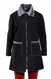 Elik - ležérny softshellový kabátik