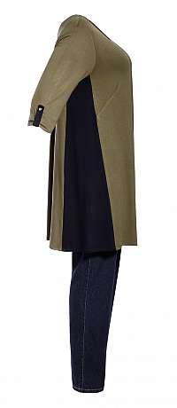 ELIKRA - tunikovej šaty