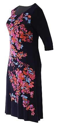 gobelín šaty 110 - 115 cm
