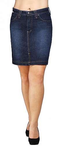 HELA - riflová sukňa