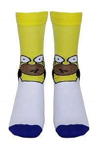 HOMER SIMPSON - ponožky