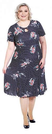 IRENA - šaty 110 - 115 cm
