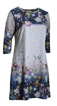 JESEŇ šaty 100 - 105 cm